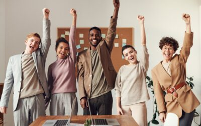 3 Factors That Instil Successful Change Within An Organisation