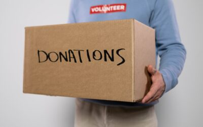 The Only Way Is Digital For The Charity Sector