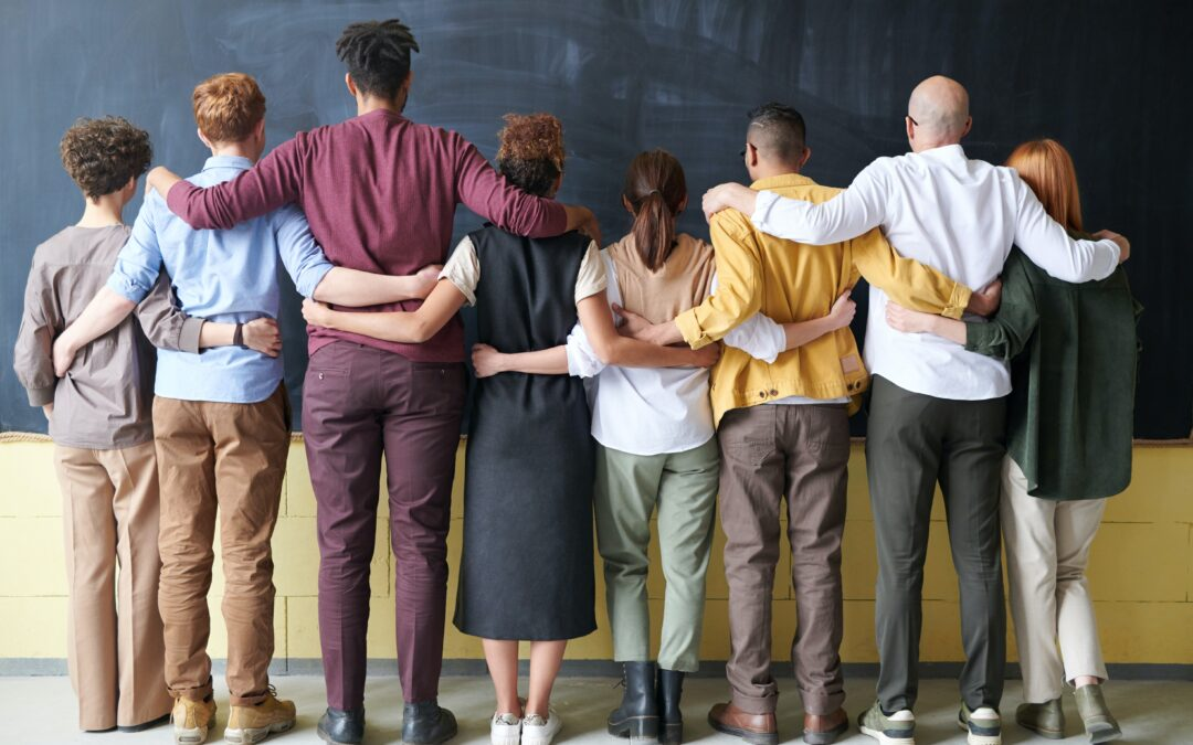 Diversity & Inclusivity In The Workplace – Should More Be Done?