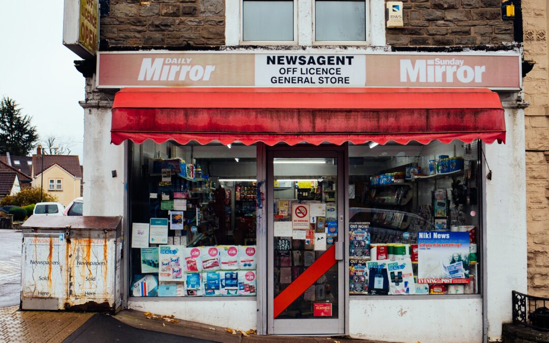 Growth In Convenience Retail