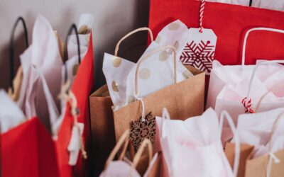 The Fate Of The Peak Shopping Holidays